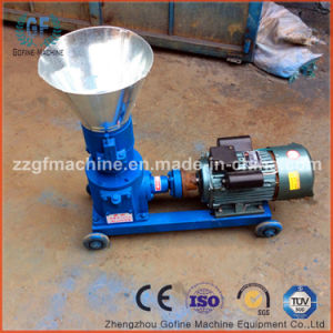 Home Use Flat Die Pellet Machine pictures & photos