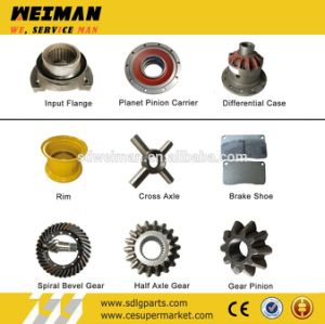 Good Price for Sdlg Brake Disc pictures & photos