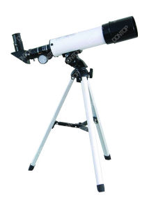 Optical Student Refractor Astronomical Telescope (A4/360X50) pictures & photos