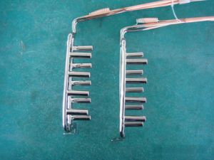 Ice Maker Evaporator/Wire Tube Evaporator for Refrigerator pictures & photos