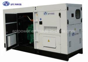 1500rpm 313kVA Low Oil Consumption Diesel Generator pictures & photos