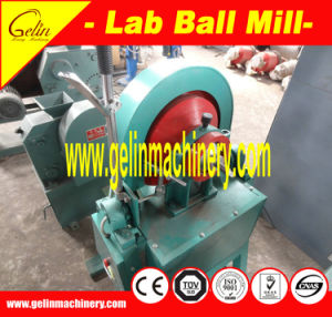 Mineral Lab Test Machine Mining Mill pictures & photos