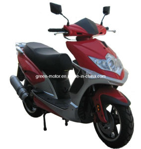 Scooter, Gas Scooter (Falcon) 50CC/125CC/150CC