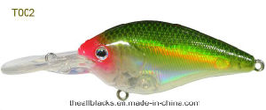 Square Lip Crank-Hard Fishing Lure-Fishing Bait-Fishing Tackles-New Bright Lurepl021 pictures & photos