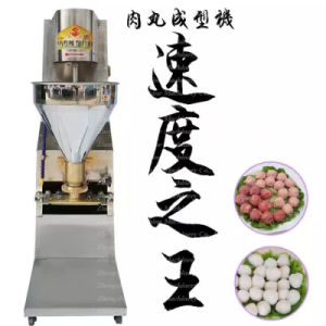 Meat Ball Maker Small Making Mini Meatball Forming Machine pictures & photos