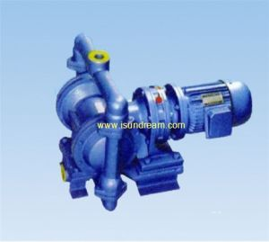 QBY Air Operated Diaphragm Pump pictures & photos