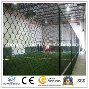 2017 China Manufacturer Hot Sale Chain Link Fence pictures & photos