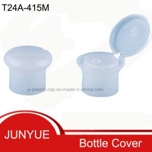 (T24A-415M) Plastic End Cap Shampoo Bottle Caps pictures & photos