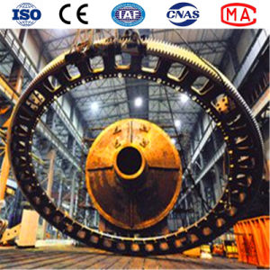 45 Module Large /Heavy Cast Girth Gear Ring for Rotary Kiln pictures & photos