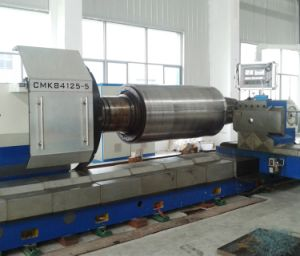Your Reliable Horizontal CNC Grinding Lathe for Shaft (CKM61100) pictures & photos