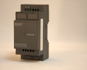 Programmable Logic Control Systems for Intelligent Control (ELC12-E-AQ-V) pictures & photos