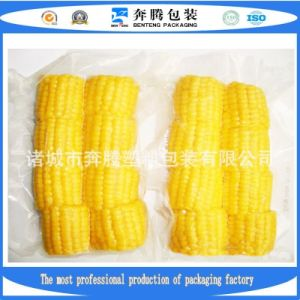 Corn Vacuum Packaging Bags pictures & photos