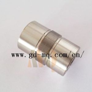 High Quality CNC Turning Custom Made Pipe (MQ2039) pictures & photos