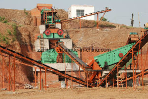 Reasonable Price of Stone Crushing Plant for Sale pictures & photos