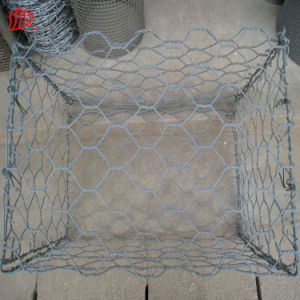 Coast Defense Special Quality Gabion pictures & photos