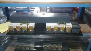 Intelligent Terminal Split Type Breaker Change-Over Switch (YMQ1-800/4P) pictures & photos