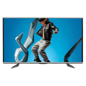 Smart TV 80-Inch 1080P 3D Smart LED Television with Wi-Fi