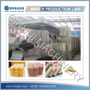 Complete Full Automatic Wafer Lines pictures & photos