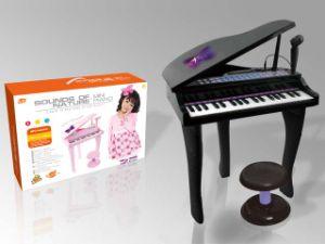 Children Popular Plastic Mini Electric Piano (10204945) pictures & photos
