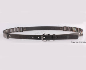2016 Leather Belt for Lady pictures & photos