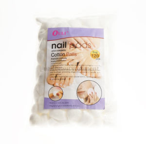Manicure Art Nails Beauty Cotton Balls (M25)