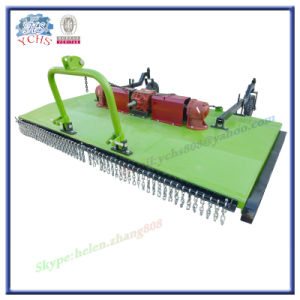 Agricultural Machine Tractor Mounted Chain Mower pictures & photos