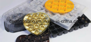 High Speed Vacuum Forming Machine for Egg Trays pictures & photos