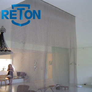Good Quality Ring Mesh for Interior Design