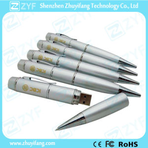 High Speed USB Chip Laser Pen USB Flash Drive (ZYF1144) pictures & photos
