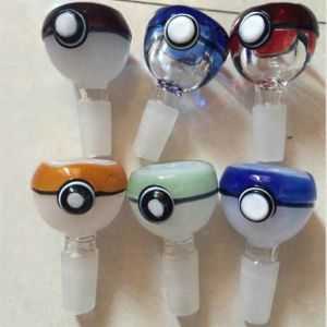 Hot Pokemon Glass Bowls Male Glass on Glass 19mm or 14mm Size pictures & photos