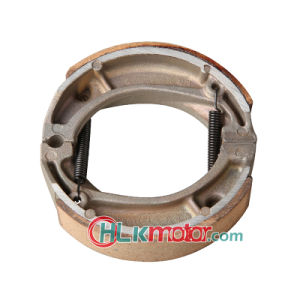 Motorcycle Brake Shoes for CD70 / XF125 / Xl125 / MD90