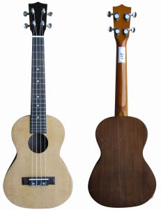 "25"" 4-Strings Ukulele (CSBL-U211) pictures & photos"