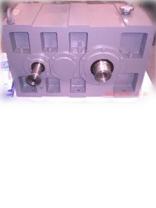 Plastic Extruder Gearbox pictures & photos