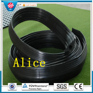 Oil Containment Boom/Rubber Oil Boom/Rubber Cable Coupling