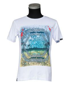 Custom Digital Printing Cotton T-Shirt