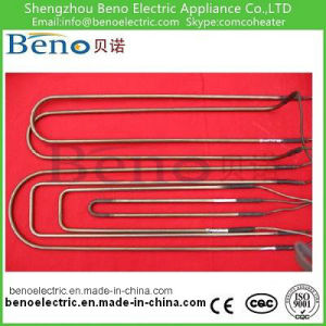 Customized Stainless Steel Defrost Heating Element