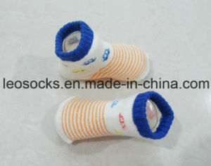 New Fashion Baby Cotton Sock pictures & photos