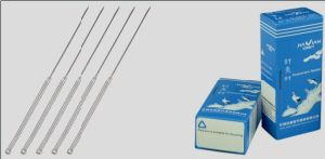 Tcm Repeatable Use Acupuncture Needles pictures & photos
