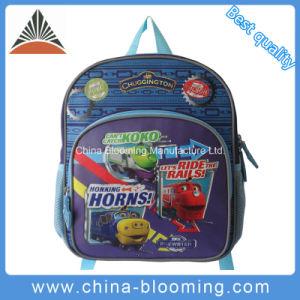 Children Kids Cartoon Student School Backpack Book Bag pictures & photos