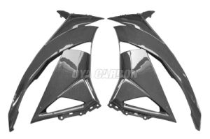 Carbon Fiber Side Fairing for Kawasaki Zx6 09 (K#243) pictures & photos