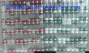 Pharmaceutical Injectable Hormone Peptides Sermorelin for Muscle Growth pictures & photos