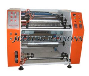Pre Stretching Film Slitting Rewinding Machine pictures & photos