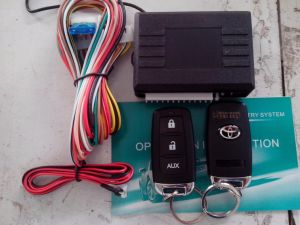 Motorcycle Alarm System Remote Control Security Equipment pictures & photos