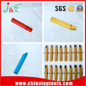 ANSI 20 Piece Carbide Tools /Turning Tools/Brazed Tool of Cutting pictures & photos