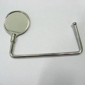 Hot Sale Zinc Alloy Cheap Promotion Metal Purse Hook (F2002) pictures & photos
