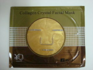 Collagen Crystal Facial Mask pictures & photos