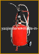 Y3024 Waste Oil Machine