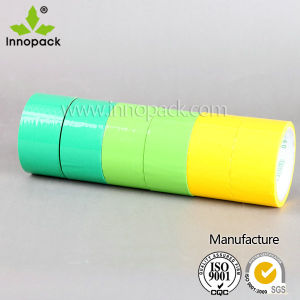 Colorful Tape, BOPP Colorful Packaging Tape, Color Tape pictures & photos