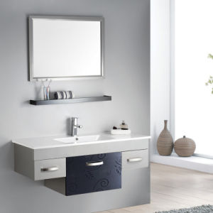 PVC Bathroom Cabinet pictures & photos