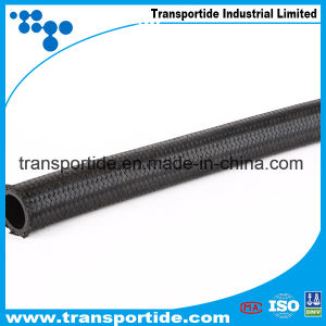 High Tensile Steel Wire Braid SAE100 R5 Hydraulic Rubber Hose pictures & photos